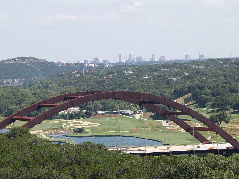Austin Country Club golf