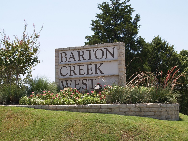 Barton Creek West