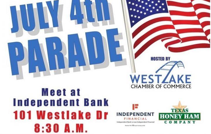 July 4 Parade